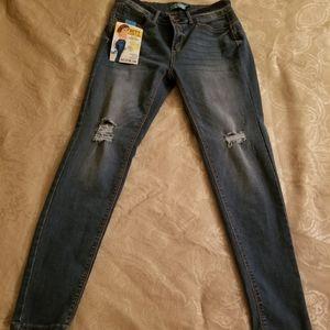 Wax jeans flex jeans Size 9